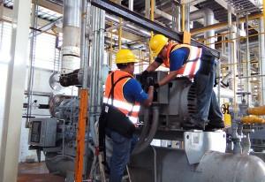mantenimiento preventivo de motores