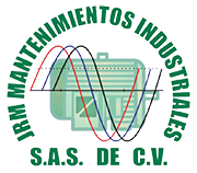 JRM Mantenimientos Industriales Logo